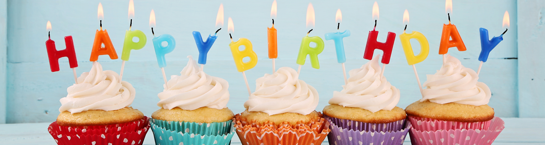 Celebrate Your Customers With Birthday Data